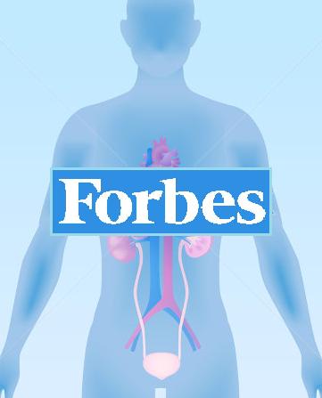 Журнал Форбс: рейтинг лучших врачей урологов-андрологов Израиля