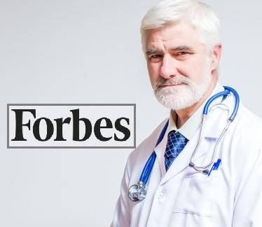 Журнал Форбс: рейтинг лучших врачей ортопедов Израиля