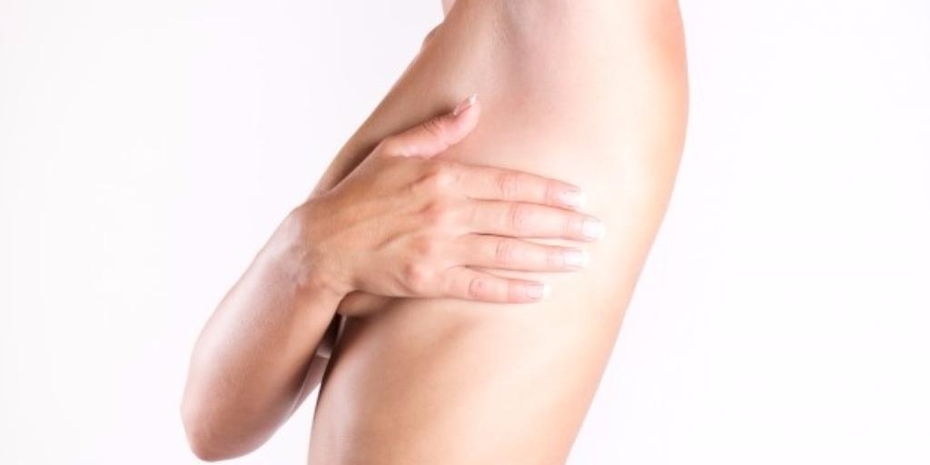 Лечение рака груди без операции с помощью криотерапии вполне реально!