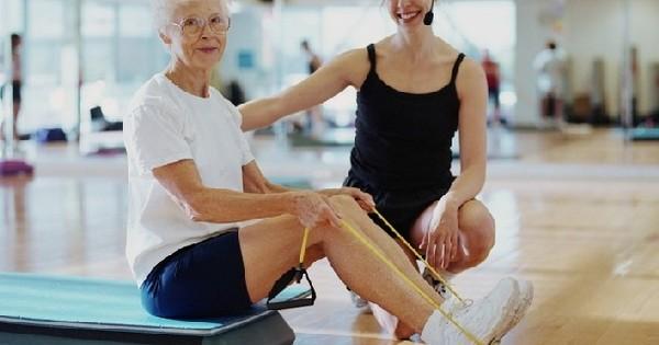 Занятия спортом предотвращают рак молочной железы?