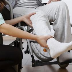 Новый способ фиксации переломов предлагают ортопеды Израиля
