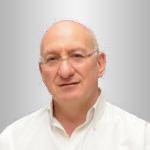 Профессор Яков Сиван