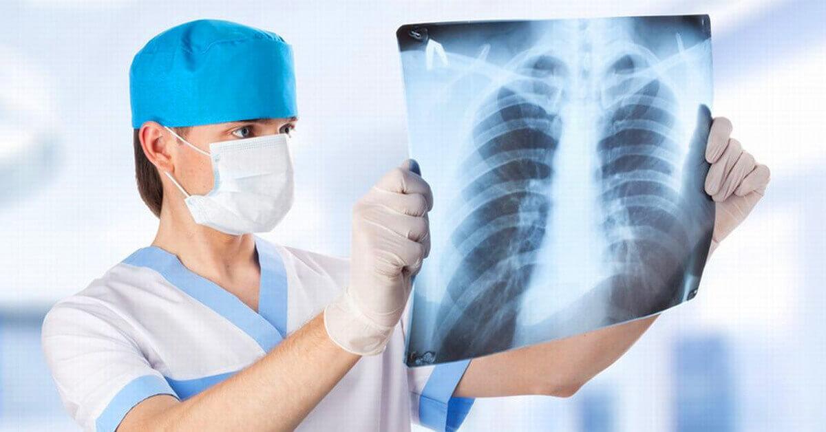 Виды биопсии рака легких в Израиле. Методы проведения и особенности диагностики
