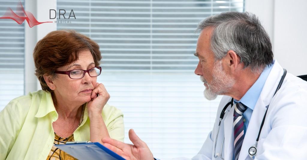 Проф. Офер Лави рассказывает как не пропустить развитие рака шейки матки и вовремя начать лечение.