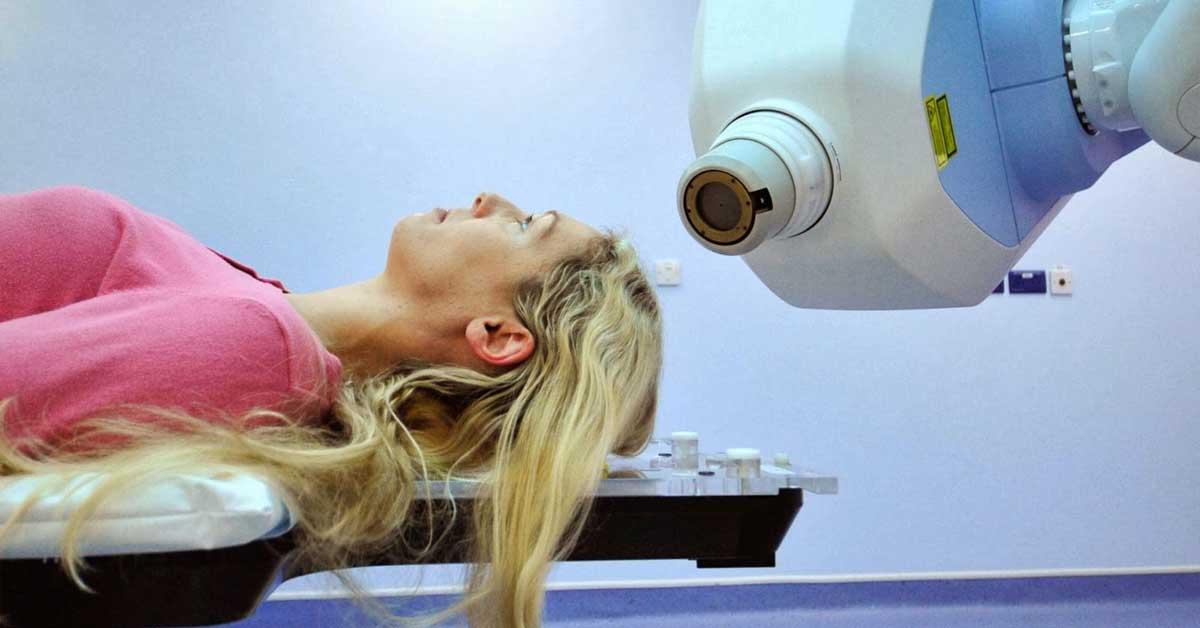 Лечение опухолей без операции. Уникальная технология