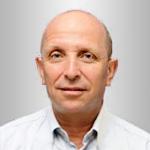 Профессор Ариэль Финкельштейн