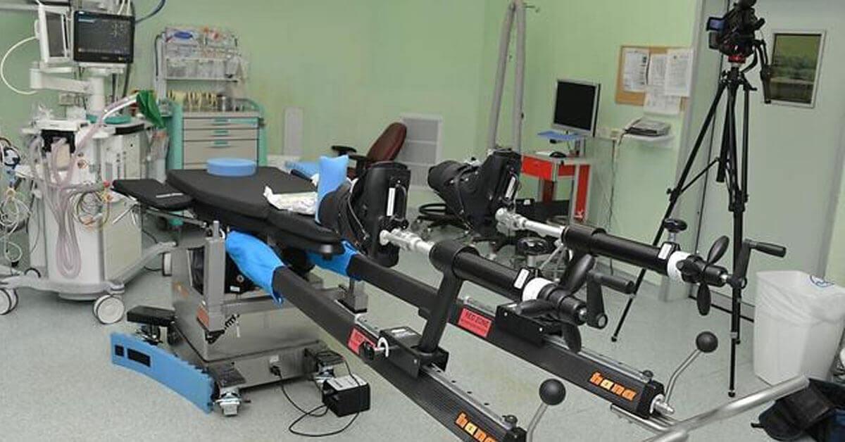 Методы эндопротезирования тазобедренного сустава