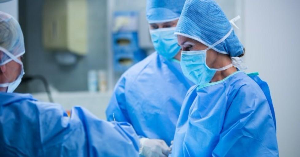 Перкутанный метод пластики митрального клапана - операции на сердце в Израиле
