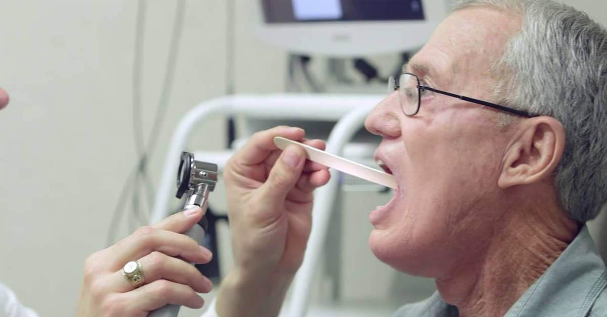 Хирургическое лечение рака гортани в Израиле – типы операций, эффективность, восстановление голоса после процедуры