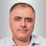 Доктор Заза Якобашвили