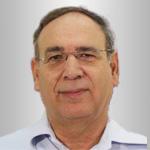 Профессор Ицхак Хемо