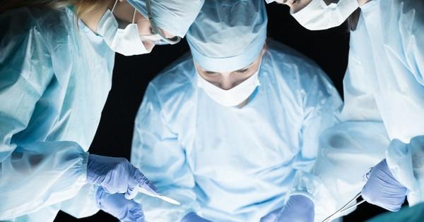 Опухоли печени и поджелудочной железы: нано-хирургия
