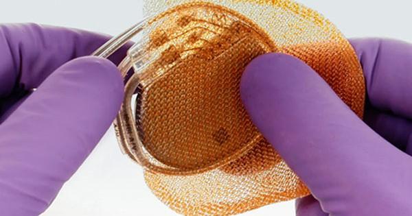 Имплантация кардиостимулятора в антибиотической оболочке предохраняет от инфицирования. Впервые в Израиле