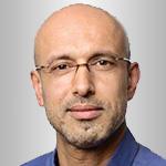 Профессор Ахмад Асалия