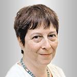 Профессор Белла Кауфман