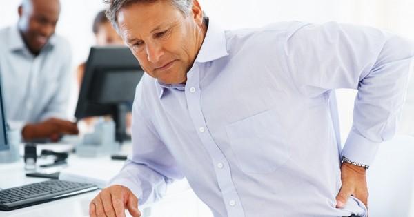 Боли в спине: шесть основных причин, о которых вы могли и не знать