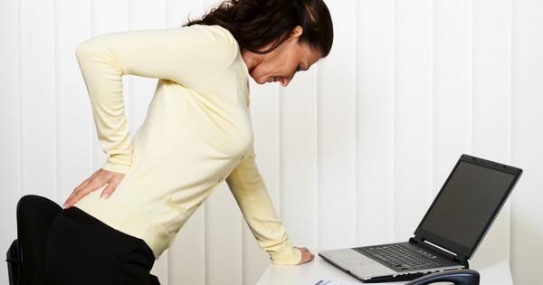 Золотые правила для профилактики болей в спине