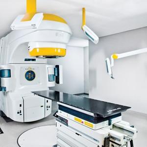 Brainlab – революция в лучевой терапии онкологии головного мозга
