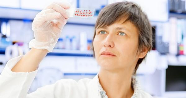 Прорыв в лечении рака груди: обнаружены все дефектные гены