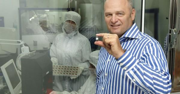 Капсула для раннего обнаружения колоректального рака