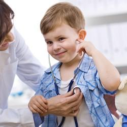Новый взгляд на лечение детей: новая детская больница