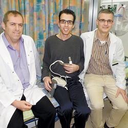 Лица израильской медицины. История первая: доктор Дан Аравот