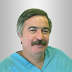 Доктор Даниэль Левин