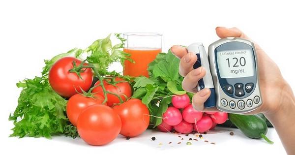 Оптимальное меню для диабетиков: что можно, а что нельзя