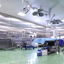 Хирургия простаты: будущее уже здесь