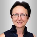 Профессор Евгения Никольская