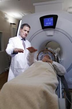 Опасна ли проверка МРТ для нашего здоровья?