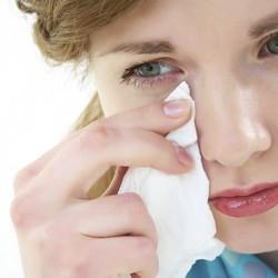 Сухость глаз –  глобальная проблема современного человека