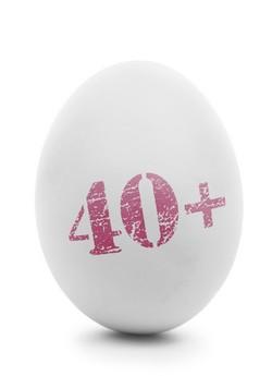 Замораживание яйцеклеток:
