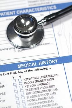 Занимательные факты из истории медицины