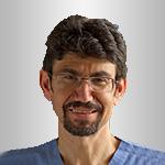 Доктор Джордж Френкель