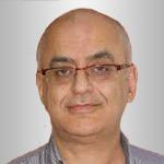 Профессор Ибрагим Матар