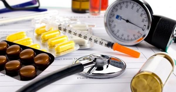 У вас и гипертония, и диабет? Методы решения проблемы