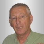 Профессор Иссахар Бен-Дов