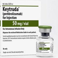 Препарат Keytruda совершает революцию в области лечения онкологии
