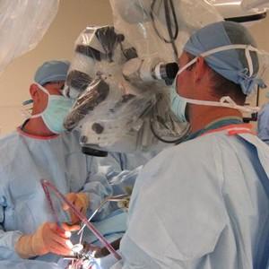Микрохирургия: от фантастики к реальности