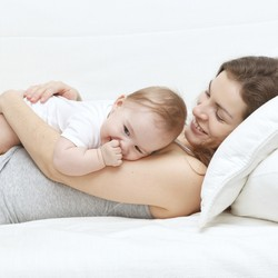 Кормите ребенка грудью? Снижаете риск развития рака груди