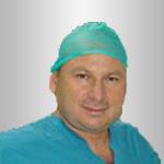 Доктор Бецалель Пескин
