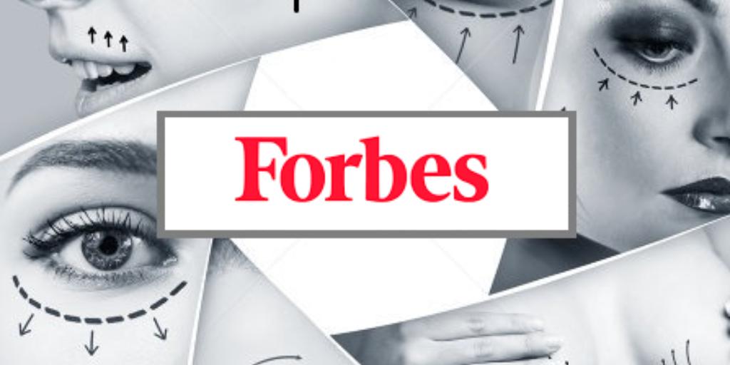 Лучшие пластические хирурги Израиля по мнению журнала Форбс