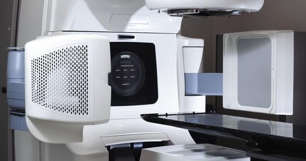RapidArc® - инновационная разработка в области радиационной медицины
