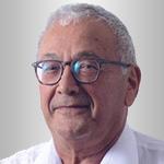 Профессор Моше Рубин
