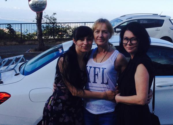 Серкова Анна, Украина, Николаев, Отзыв о лечении рака желудка в Израиле