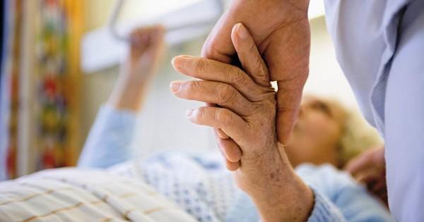 93-летняя пациентка вернулась к полноценной жизни после инсульта!