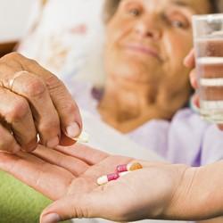 Надежда для пациентов с болезнью Альцгеймера