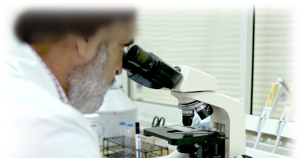 Анализ крови для раннего обнаружения рака!