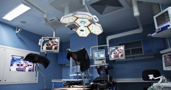 Уникальный эндоскопический прибор определяет точную причину непроходимости желчных протоков